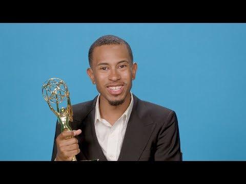 KALEN REACTS: 2018 Emmy Awards Red Carpet