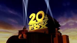 20th Century Fox (1994-2010) Remake (Power-Cut Version)