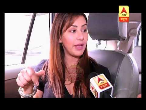 Xxx Mp4 Shilpa Shinde39s Exclusive Interview After Winning Bigg Boss 11 3gp Sex