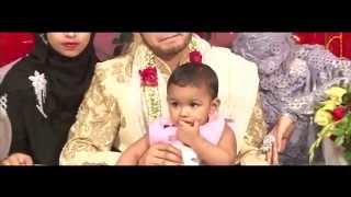 Bangla Islamic Song:wedding theme song for  iqbal's wedding 2014