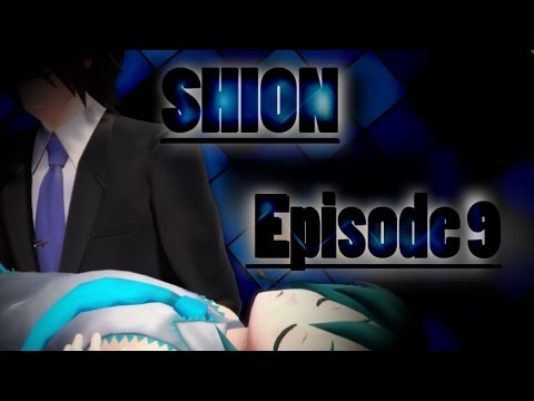 SHION (Season 2) Episode 1: Game Changer! What's with Miku??
