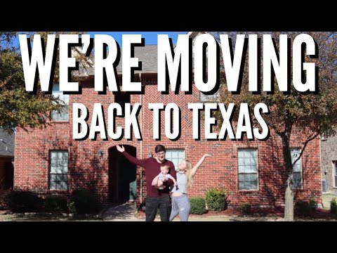 Xxx Mp4 We 39 Re Moving Back To Texas Teen Mom Vlog 3gp Sex