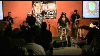 HELLYEAH Live Performance From The WJRR Performance Studio Part 1