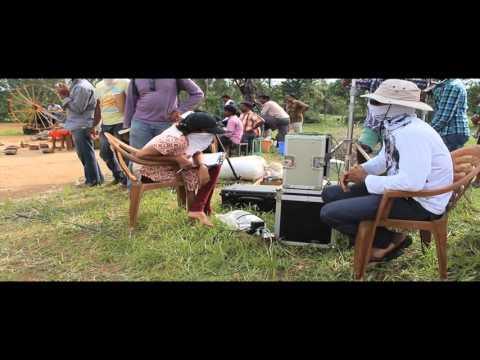 Kiragoorina Gayyaligalu   Making Video