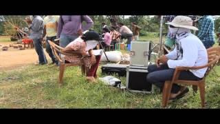 Kiragoorina Gayyaligalu|| Making Video