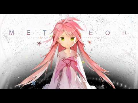 VOCALOID2 Hatsune Miku Append Meteor HD & MP3