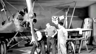 My Favorite Three Stooges Parts #8: Dizzy Pilots