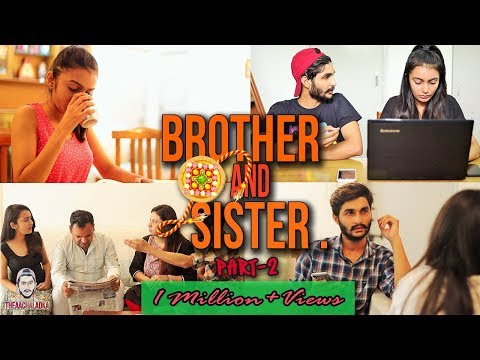 Xxx Mp4 STORY OF EVERY BROTHER AND SISTER Part 2 TheAachaladka Rakshabandhan Special 3gp Sex