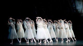 Royal Ballet: GISELLE (2015-16 Season)