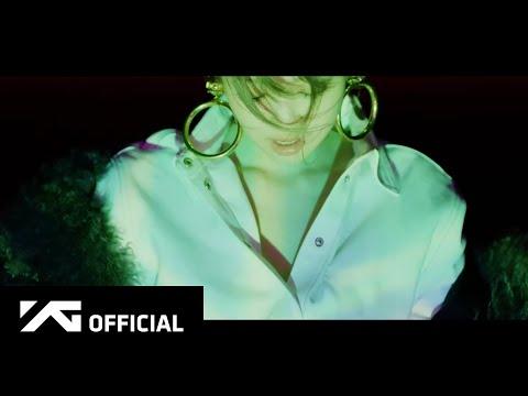 BLACKPINK THE ALBUM JENNIE Concept Teaser Video