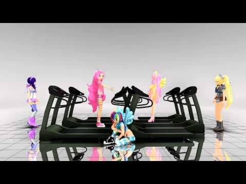 Xxx Mp4 MMD Here It Goes Again My Little Pony 3gp Sex