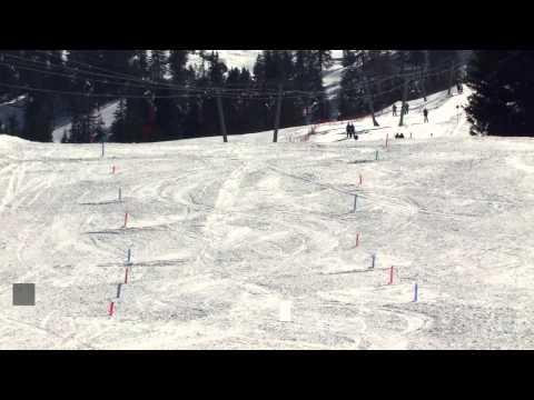 DSV-Experten-Tipps | Kurze Radien (Ski Alpin)
