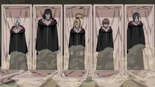Naruto AMV: Akatsuki - Phenomenon