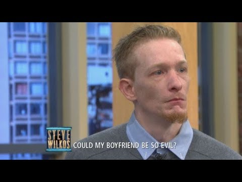 Xxx Mp4 Steve I M Not The Monster They Say I Am The Steve Wilkos Show 3gp Sex