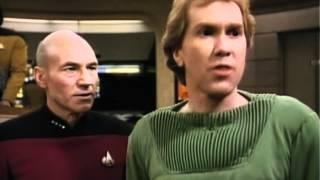 Star Trek STNG Moments 68 Tin Man