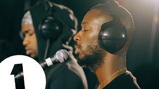 GoldLink - Herside Story/Crew ft. Hare Squead & Masego - Radio 1