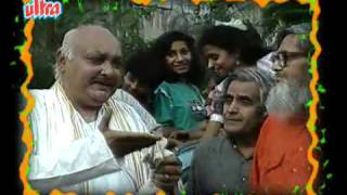 Kaka Ji - Hassya Kavita 3