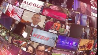 Prime24 television Program intro