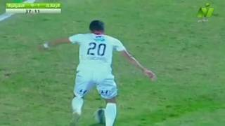 اهداف الزمالك والشرقية - 2-0 - الدوري المصري موسم 2016-2017 - كاملة جودة عالية