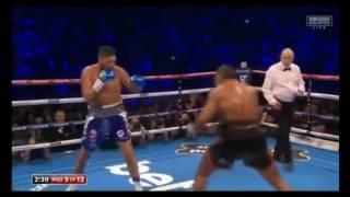 David haye vs Tony Bellew Full Fight