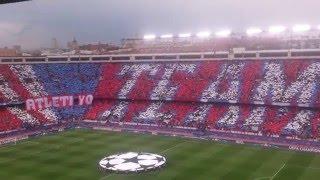 1/2 Champions Atletico de Madrid - Bayern Munich