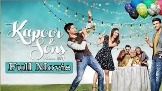 Kapoor & Sons Movie 2015 Full Promotions | Sidharth Malhotra | Alia Bhatt | Fawad Khan