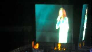 "SASA ♥ GEGE ""We've Got Tonight"" 08-28-12 Pistahang Cebuana"