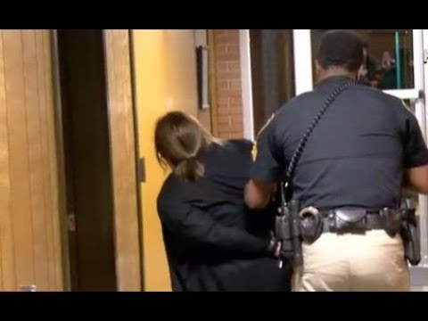 Xxx Mp4 Louisiana Teacher Arrested For Questioning Superintendent S Raise 3gp Sex