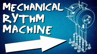 Marble Machine X #26 - Rhythm Machine and 5 Other New Features