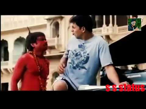 Akshaykumar comedy and Rajpal Yadav comedy scene