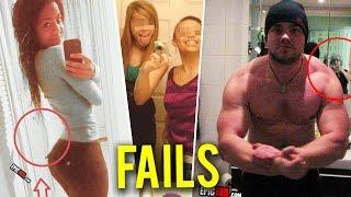 FOTOS GRACIOSAS FAIL 3!! (Funny Fails Photos)