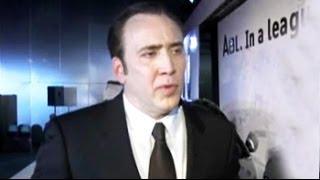 Nicolas Cage wants to visit India, may do National Treasure 3