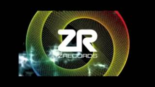 Z Factor - Sounds In The Air (Soul Purpose Remix)