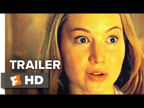 Mother! Trailer #1 (2017)   Movieclips Trailers
