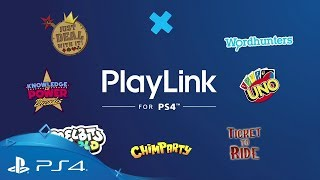 Playlink | New Releases Trailer