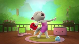 My Talking Tom ep 14   My Turn!