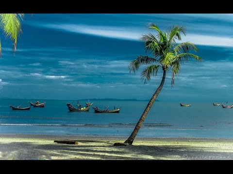 Top 15 Outstanding Places to Visit in Bangladesh