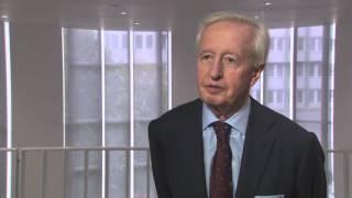 Controlling im digitalen Zeitalter - Interview mit Prof. Dr. Dr. h.c. mult. Péter Horváth