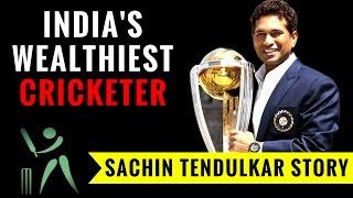 Sachin Tendulkar's Motivational Video in Hindi    Mini Biography