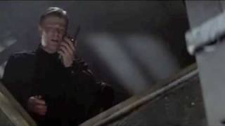 James Bond Goldeneye Final Cradle fight between Bond and Trevelyan!!!! HQ