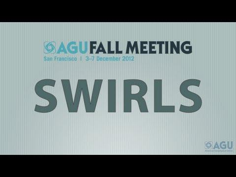 AGU SWIRLS
