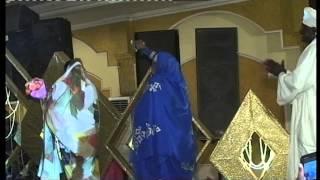 تخريج خالد و الطاهر الدفعه التامنه طب(جامعة الرباط الوطني)