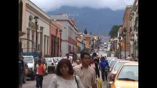 Study Abroad & Spanish Immersion in Oaxaca, Mexico