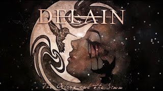 DELAIN - The Glory And The Scum (Official Lyric Video)   Napalm Records