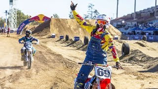 Did Ronnie Mac actually almost win Red Bull Straight Rhythm?