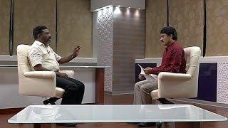 Special Interview with Thol.Thirumavalavan   News18 TamilNadu