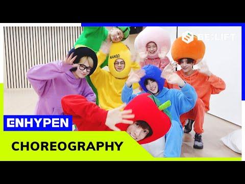 ENHYPEN 엔하이픈 Chamber 5 Dream of Dreams Dance Performance Halloween Fruit ver.