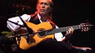 Paco de Lucía, EN VIVO, Conciertos España 2010