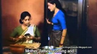 Malayalam actress Lissy cleavage