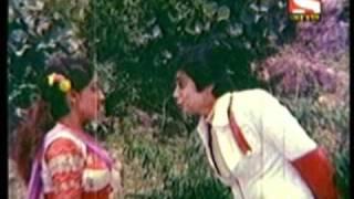 JHAR JHAR JHAREY JHIL MIL JHARNA (DUTI PATA,1983 )
